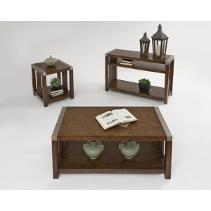 Mason Hills Occasional Table Set of 3