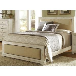 6pc Queen bedroom set