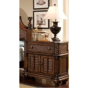 Bedside Chest Nightstand