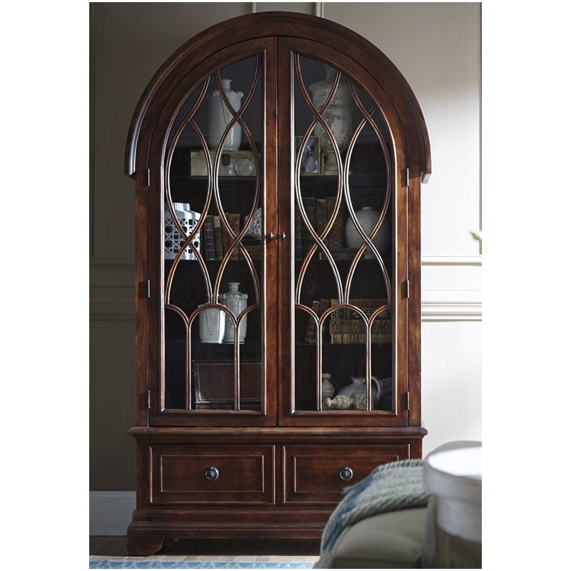 China Cabinet Deck