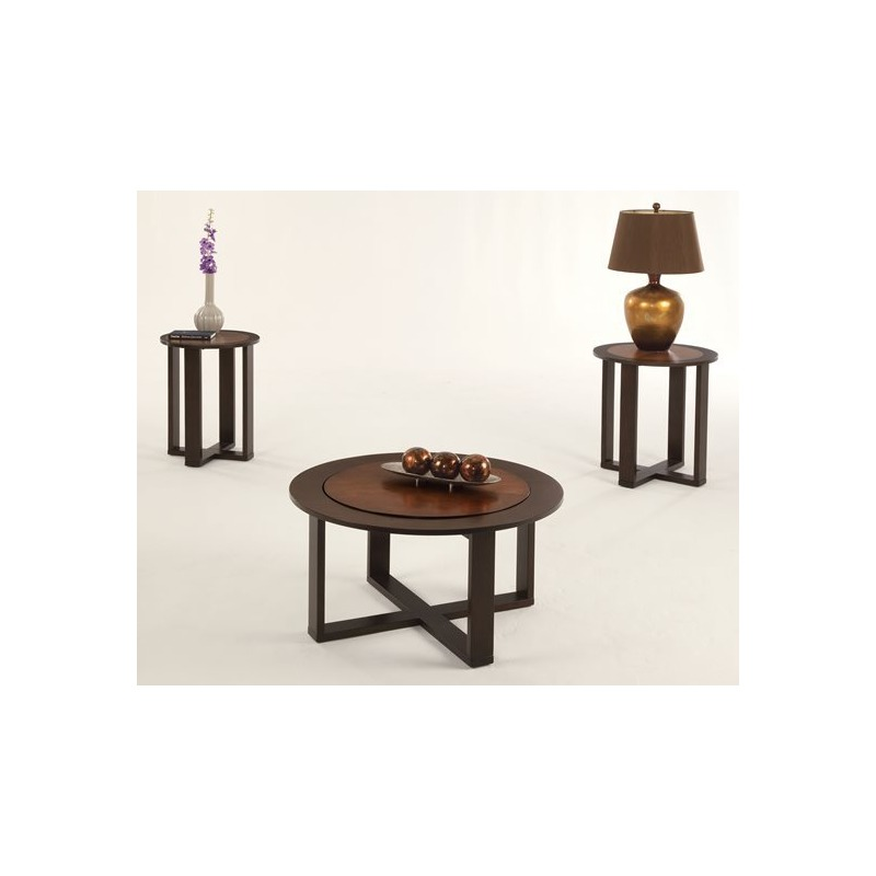 3-Pack Tables (1 Cocktail & 2 Ends)