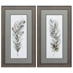 Plume Neutral - Set of 2