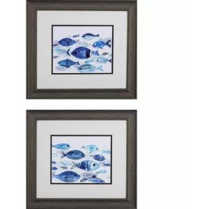 Fish Parade S/2