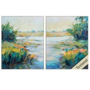 Marsh Colors S/2