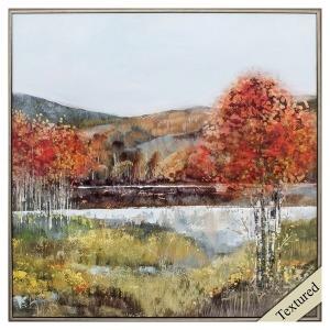 Autumn Breeze I