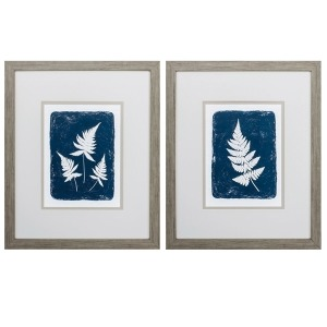 Forest Shadows - Set of 2