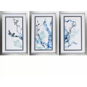 Ocean Etude Triptych S/3