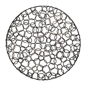 Metal Circle Disk
