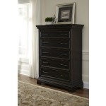 Caldwell Drawer Chest