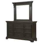 Caldwell Dresser