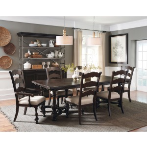 Caldwell 7 PC Dining Set