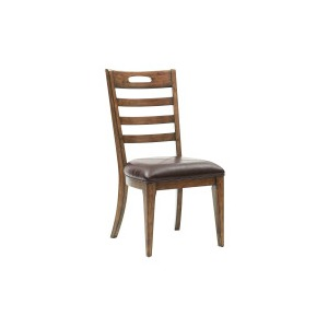 Eric Church Heartland Falls Side Chair