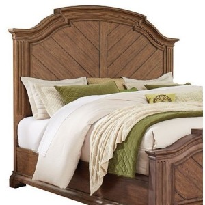 Jackson Lake King Panel Headboard