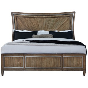 Mystic King Bed