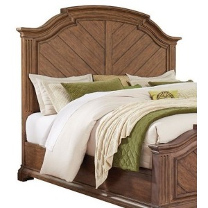 Jackson Lake Queen Panel Headboard