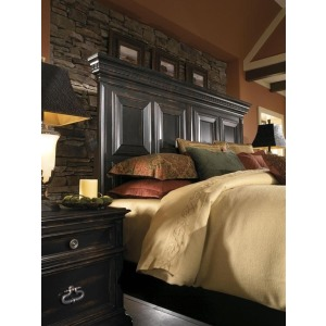 Brookfield King-California King Panel Headboard