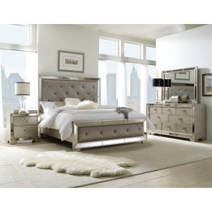 Farah Queen Bed
