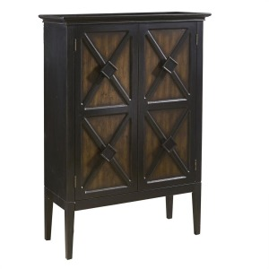 Accent Cabinet with Wine Storage