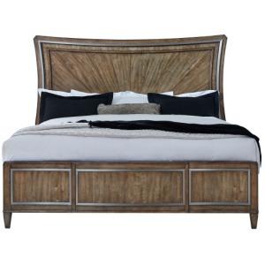 Mystic Queen Bed