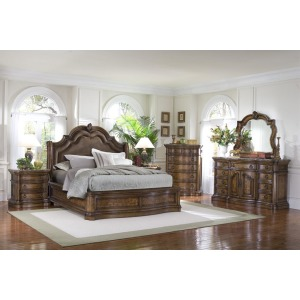 San Mateo Collection Bedroom Set