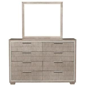 Newport Tall Dresser & Mirror