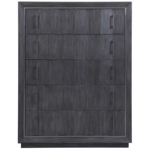 Echo Chest in Charcoal
