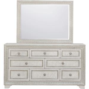Camila Dresser