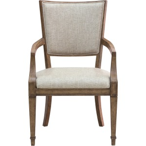 Anthology Arm Chair