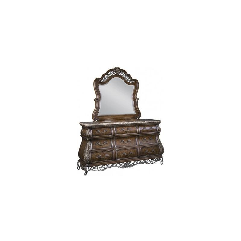 Birkhaven Dresser