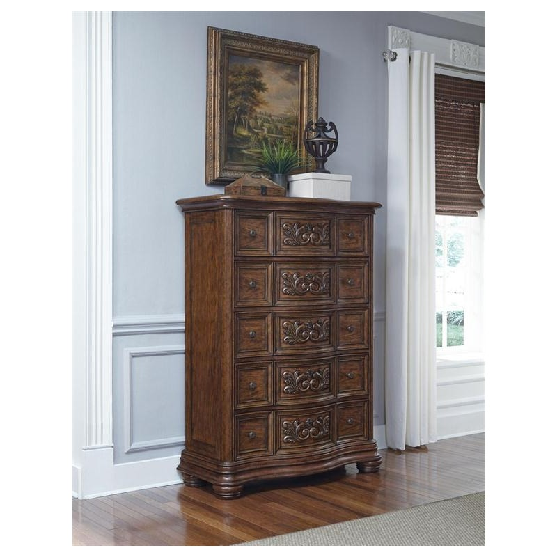 Cheswick Drawer Chest
