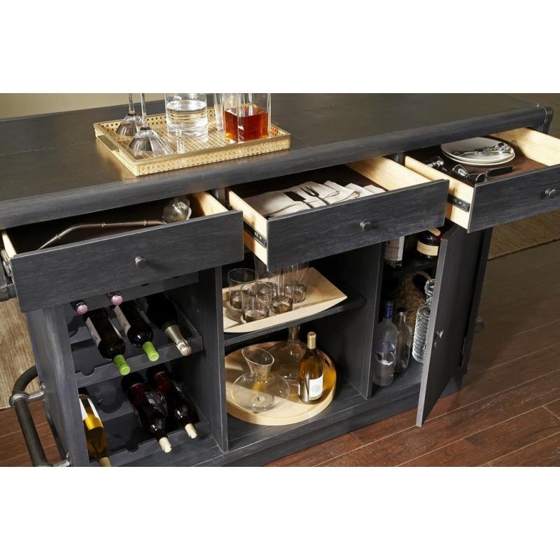Vintage Tempo Bar Base