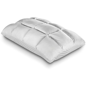 Body Chemistry SoftCell Comfy Reversible Hybrid Pillow