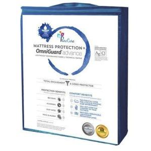 PureCare Total Encasement Mattress Protector
