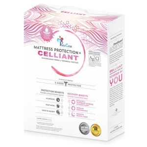 PureCare Celliant 5-sided Mattress Protector