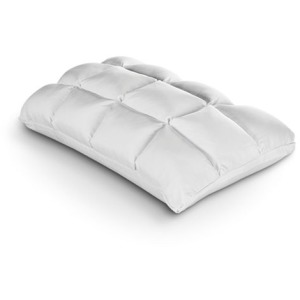 SoftCell Chill Latex Reversible Hybrid Pillow