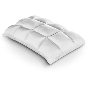 SoftCell Chill Soothe Me Reversible Hybrid Pillow