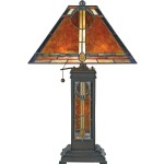 Museum of New Mexico Table Lamp