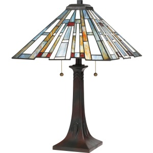 Maybeck Table Lamp