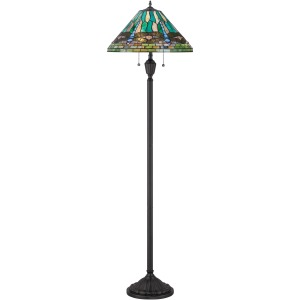 King Floor Lamp