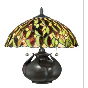 Greenwood Table Lamp