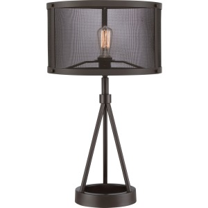 Union Station Table Lamp