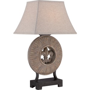 Torrin Indoor / Outdoor Table Lamp