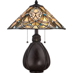 India Table Lamp