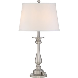 Vivid Collection Kingsley Table Lamp