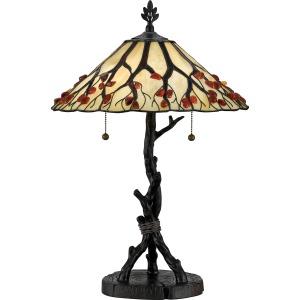 Agate Portable Table Lamp