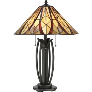 Victory Table Lamp