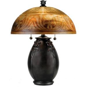 Glenhaven Table Lamp