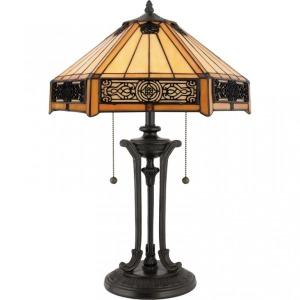 Quoizel Indus  Table Lamp