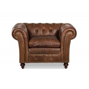 Marley Tufted Chair