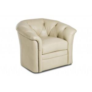Domino Swivel Chair
